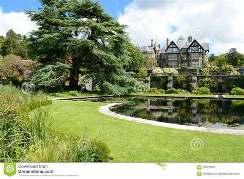 bodnant gardens wales uk garden ftempo