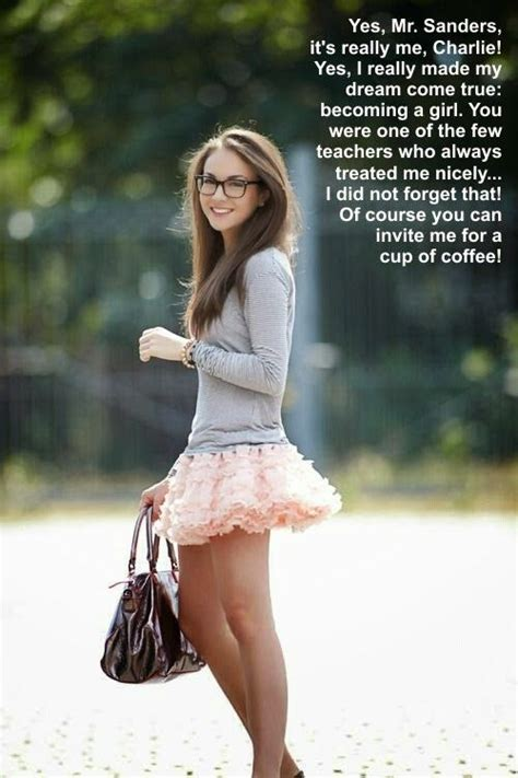boys becoming girls 45 best things i love images on pinterest tg captions