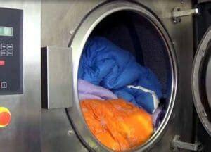 piumone in lavatrice come lavare il piumone in lavatrice preparazione