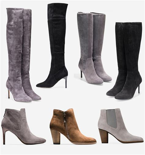 winter autumn 2016 discount s shoes bare traps boots palooza cole haan fall sale event