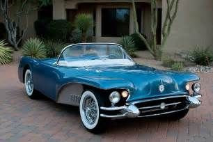 Buick Wildcat 2 1954 Buick Wildcat Ii Recreation Dean S Garage
