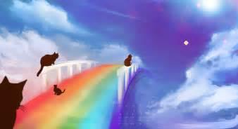 Bridge poem for dogs rainbow bridge poem rainbow bridge poem