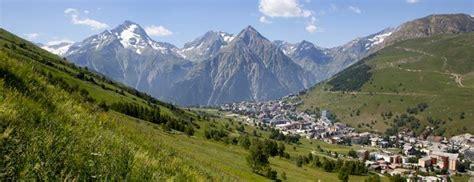 Location Les Deux Alpes vacance neige avec Voyages Leclerc