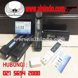 Gambar Alat Ukur Ph Tanah ph meter alnindo distributor project dan tender
