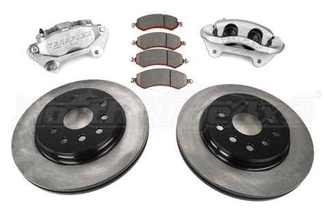 big jeep rubicon jeep jk teraflex big brake kit front jeep rubicon 2007