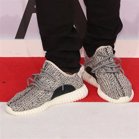 Adidas Yeezy 350 Kanye West by Kanye West S Adidas Yeezy Boost 350 Popsugar Fashion Australia