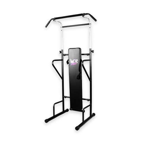 appareil de sport maison machine a traction musculation muscu maison