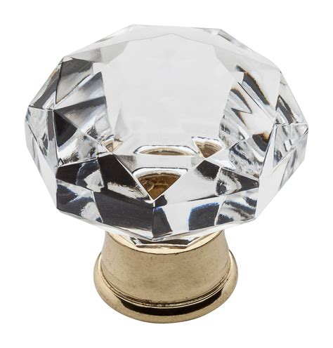 red crystal cabinet knobs crystal cabinet knob 4323 030