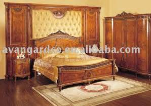 King Size Luxury Bedroom Sets Furniture Kitchen Set Picture More Detailed Picture