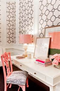 Home Design Tumblr Blogs 17 Pink Office Ideas Cute Space For Girl Home Design
