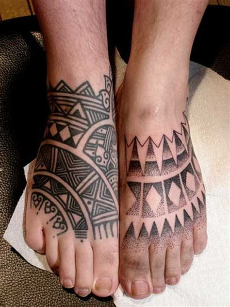 cool foot tattoos cool foot designs creativefan