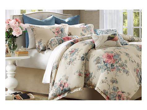 harbor house emmaleen comforter set cal king shipped