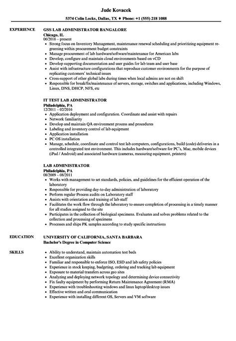 administrator resume sles tibco sle resumes 24 images analog layout engineer in hyderabad brilliant ideas analog