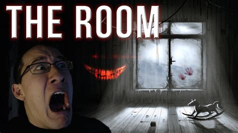 the room the room scared beyond belief