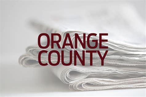 County Of Orange Property Records Orange County Property Appraiser Rick Singh Certifies