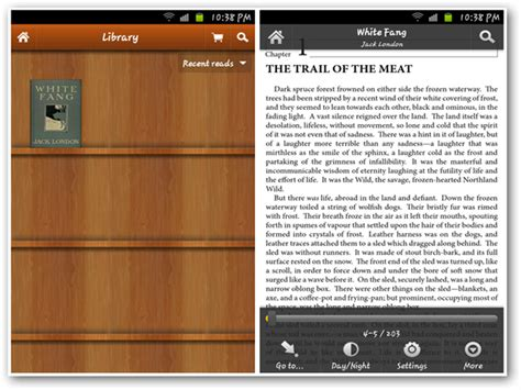 ereader for android top apps for reading ebooks on android devices