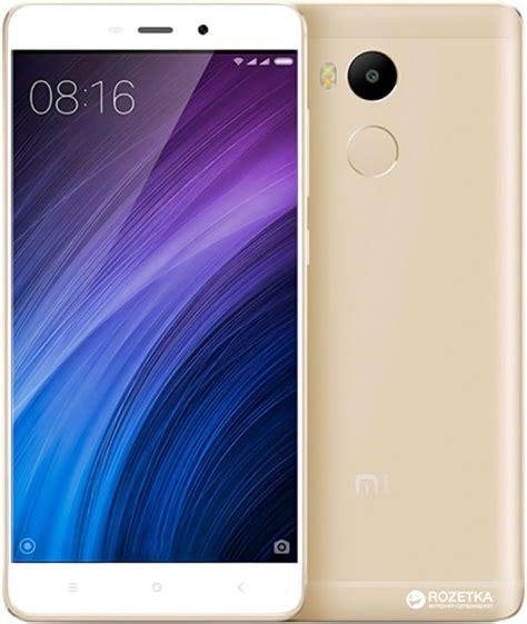 Xiaomi Redmi 4 Prime 3 rozetka ua xiaomi redmi 4 prime 3 32gb gold цена