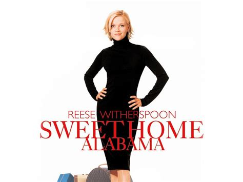 Sweet Home Alabama by Sweet Home Alabama Dvd Planet Store