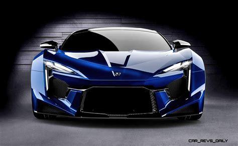 sport motors 2016 w motors fenyr supersport