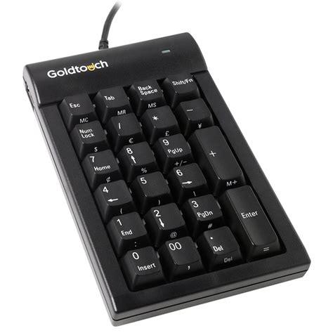Keyboard Numeric opinions on numeric keypad