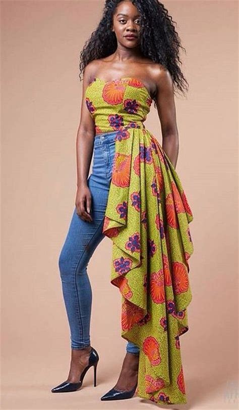 african american womens clothing top ten adorable long high waist ankara styles and unique