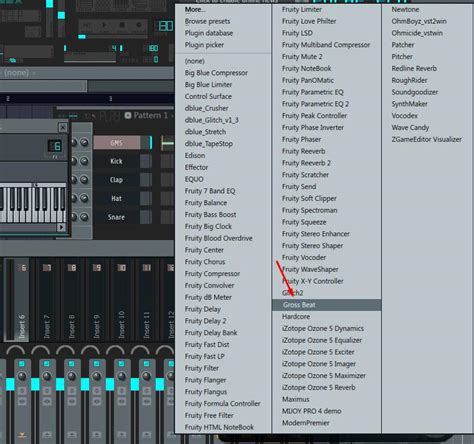 tutorial fl studio 10 bahasa indonesia tutorial mengunakan grossbeat dan tutorial membuat side