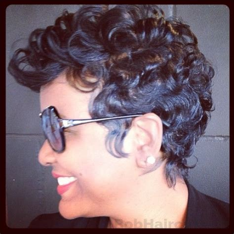 Short Hairstyles Curly Hair 2016   Bob Hairstyles