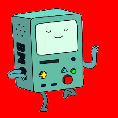 Bmo Adventure adventure time happy 3rd anniversary well did you evah
