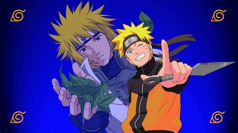Naruto Moving Themes | namikaze minato wallpaper 415704