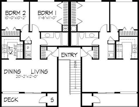 multi storey house plans multi unit house plan 146 1431 8 bedrm 3128 sq ft per unit home