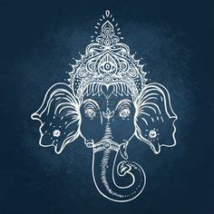 ganesha tattoo rug sapphire blue navy blue dulux paint bedroom