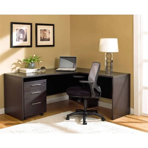 L Shaped Desk For Small Space Corner L Shaped Desk Regarding L Shaped Desk For Small Space Home Office Furniture Collections