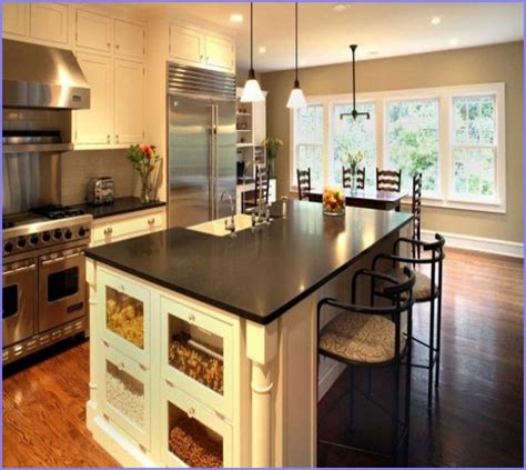 two tier kitchen island designs 2 tier kitchen island home design ideas