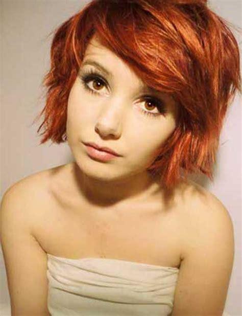 bob hairstyles red 10 red bob hairstyles bob hairstyles 2017 short
