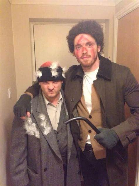Dress Marv home alone crooks costume costumes home alone