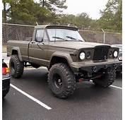 Best 25  Jeep Truck Ideas On Pinterest Cherokee