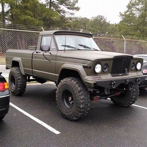 Truck Or Jeep Best 25 Jeep Truck Ideas On Jeep