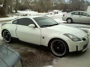 Nissan For Sale 2003 Nissan 350z For Sale Montana