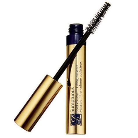 Mascara Estee Lauder estee lauder sumptuous reviews photos ingredients