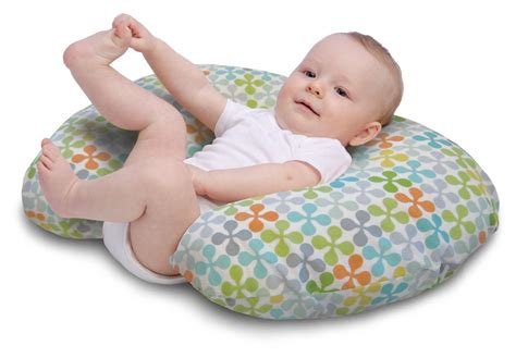 Baby Pillow by View Larger