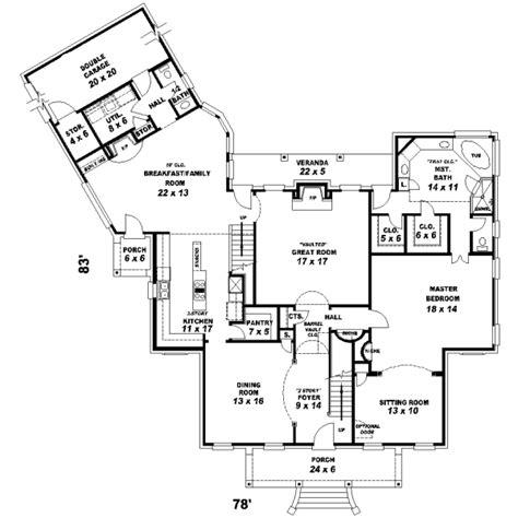 tara floor plan tara house plans house design plans