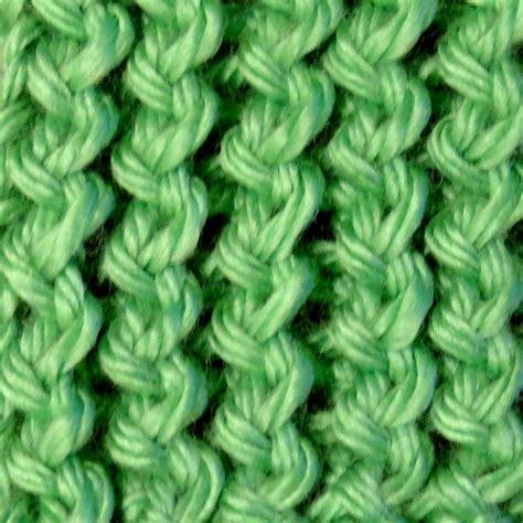knit rib stitch rickrack rib stitch purl avenue
