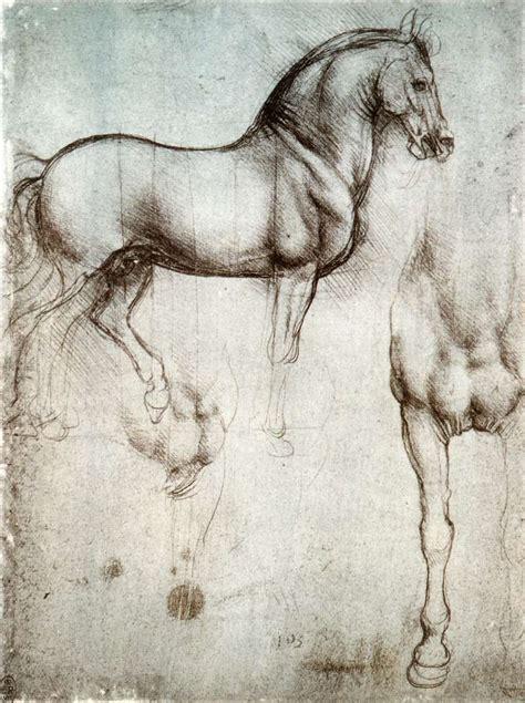 Sketches By Leonardo Da Vinci file study of jpg