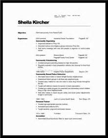 corporate personal trainer resume sales trainer lewesmr