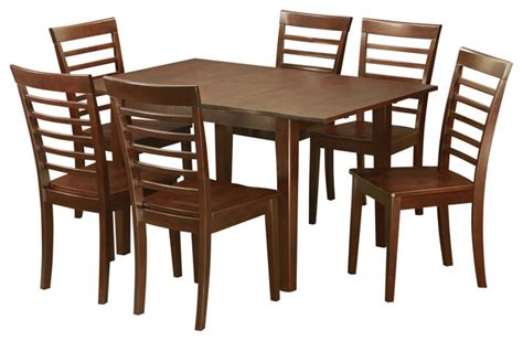 Dining Chairs For Small Spaces 7 Dinette Set For Small Spaces Kitchen Table And 6