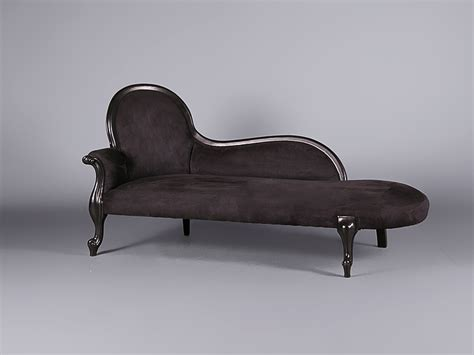 black velvet chaise lounge louis black velvet chaise lounge sofas furniture on