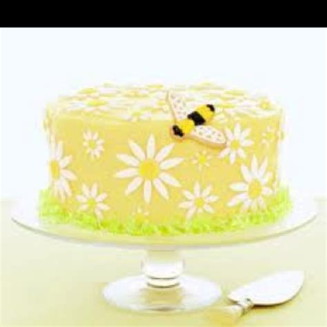 98 best images about bee birthday cake on bee