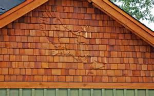 shingle designs work wetcoast cedar shingle designs