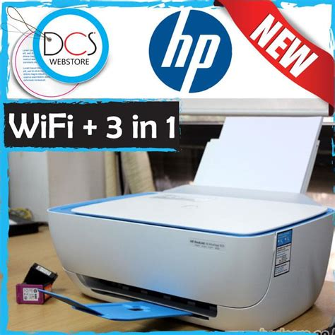 Sale Printer Hp Deskjet Ink Advantage 3635 All In One Wireless Wifi new hp deskjet ink advantage 3635 end 3 10 2017 3 15 pm