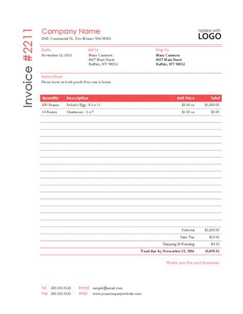 publisher invoice template consultant invoice word templates free word templates ms